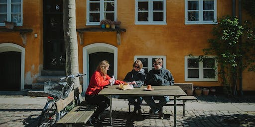 Hygge & Happiness Guided Tour