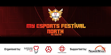 MY Esports Festival (Northern Qualifiers) tickets