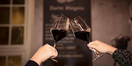 Masterclass Vins de Vienne - De top van Rhône tickets