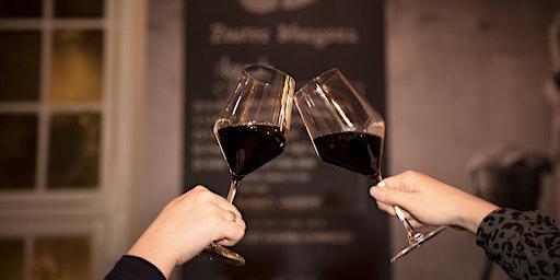 Masterclass Vins de Vienne - De top van Rhône