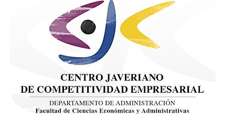 Cátedra de Competitividad y Gobernanza Colaborativa entradas