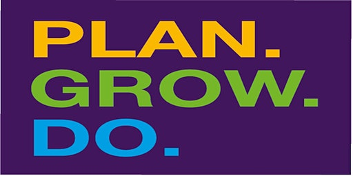 Plan. Grow. Do. Modern Sales Training Workshops