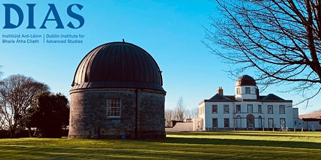Visitor Night  @ DIAS Dunsink Observatory tickets