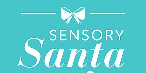 Sensory Santa - The Swan Centre, Eastleigh