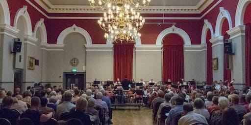 Darlington Orchestra Winter Concert 2020