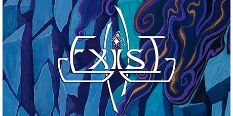 Exist, Replacire, Monotheist, and Noxis at The Symposium tickets
