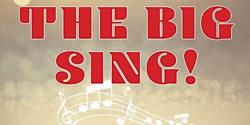 The Big Sing