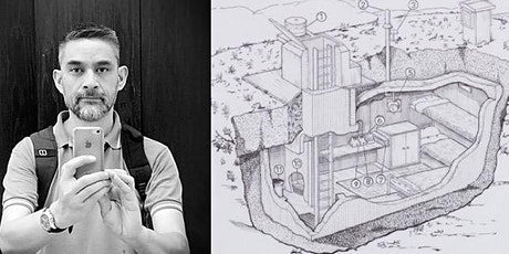 Drawing Session: Drawing for Sculpture with Andy Bannister tickets