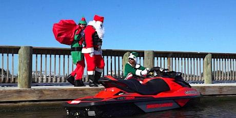 Friday's Sea-Doo Dasher Christmas Cruise tickets