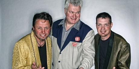 Elvis Birthday Bash featuring  Mark Gamsjager and The Lustre Kings tickets
