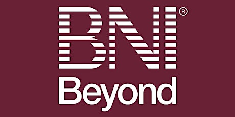 BNI Beyond Business Networking Breakfast (January to March 2020)  tickets