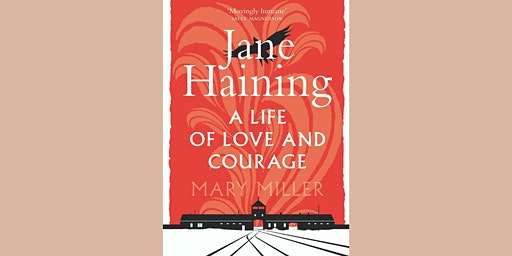 Jane Haining: A Life of Love and Courage – talk by Mary Miller