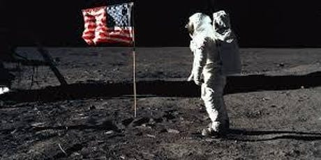 Apollo 11 and the Origin of the Moon tickets