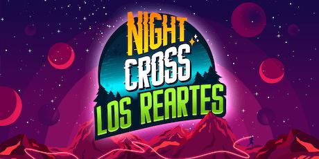 Night Cross - Los Reartes entradas