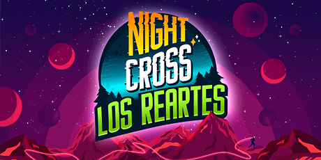 Night Cross - Los Reartes entradas