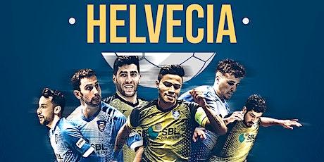 The FA National Futsal Series  tickets