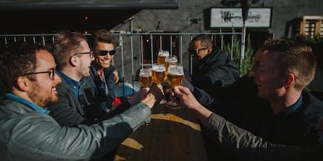 Beer Makes Vesterbro Better! tickets
