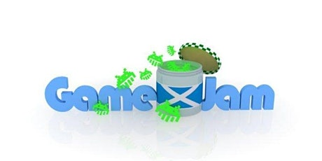 Global Game Jam Glasgow - 2020 tickets