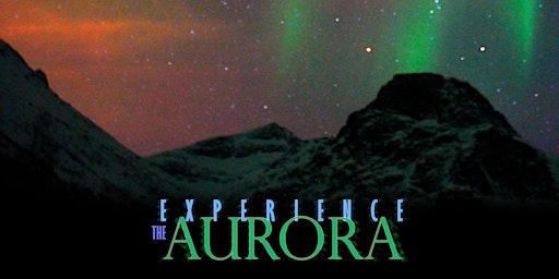"Georgia Southern Planetarium Presents ""Experience the Aurora"""