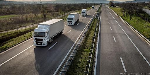 Breakfast Debate on the job attractiveness in the road transport