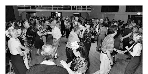 Badger Boogie Jive Swing Dance