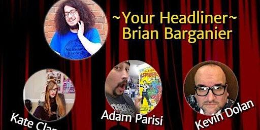 Comedy Night at Regal Beagle