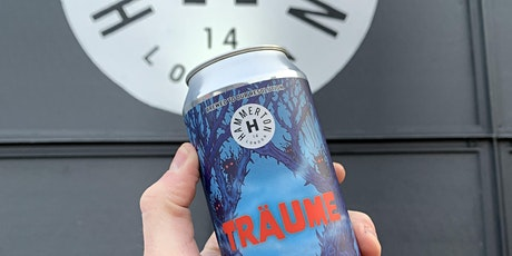 TRAUME - Black Forest Gateau Stout BEER LAUNCH at Hammerton Brewery Taproom tickets