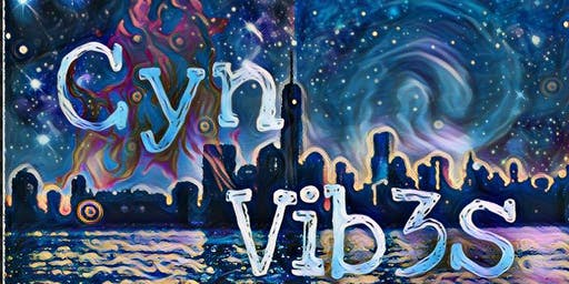 Cyn Vib3s Shares the Mic
