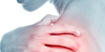 Shoulder Pain Relief Workshop