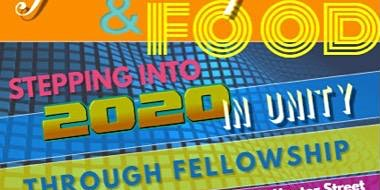 Stepping into 2020 in Unity Through Fellowship