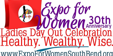 Booth Space Rental EARLY BIRD - Expo for Women Ladies Day Out 2020 tickets