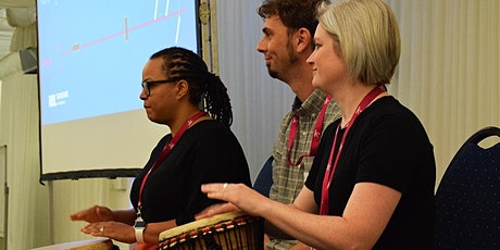 Teaching Music to Young People with Visual Impairment tickets