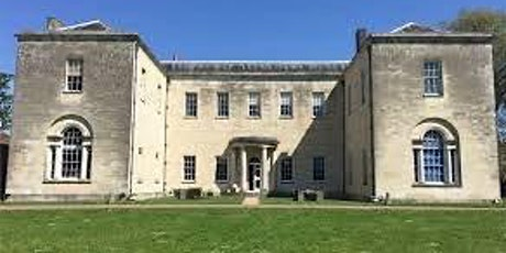 Ghost hunt at Hitchin Priory March 20th 2020. tickets