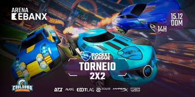 TORNEIO X2 - Rocket League