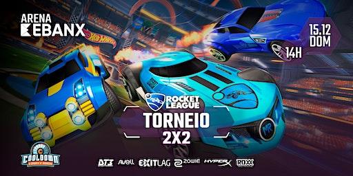 TORNEIO X2 - Rocket League