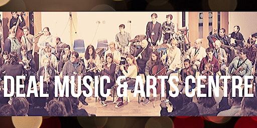 DEAL MUSIC & ARTS CENTRE - 2020 Registration
