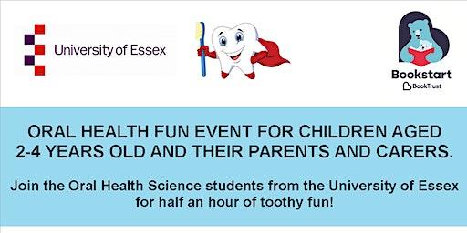 Oral Health Fun Event for Children