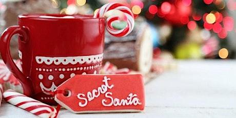 Secret Santa tickets