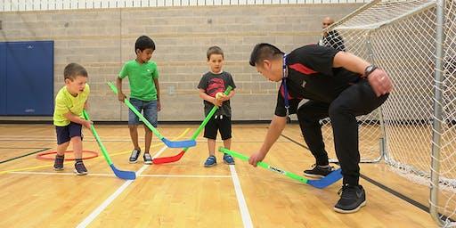 Essai gratuit Sportball à Saint-Colomban