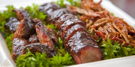 KCBS Master Series Competition @Vienna Barbecue Days 2020 tickets