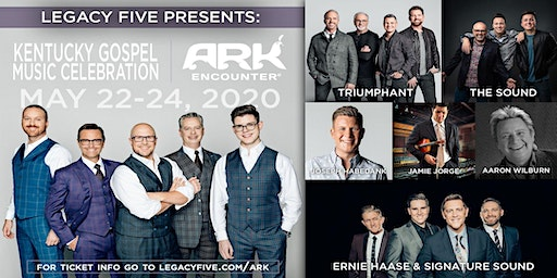Kentucky Gospel Music Celebration