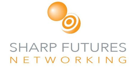 Sharp Futures Networking tickets