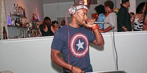 I Still Love The 90's Brunch Party: Feat. DJ Shogun