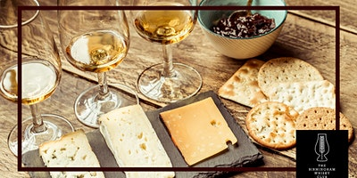 The Whisky Club Presents :: The Cheese Board