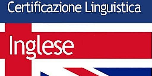 ISCRIZIONE Esame Certificazione Linguistica PET