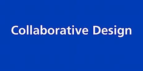Collaborative Design Tickets