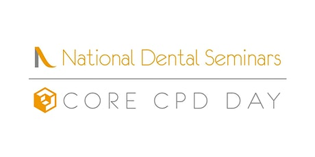 Core CPD Day - (7 Hours) -  £40 tickets