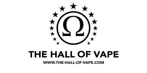 The Hall of Vape Stuttgart 2020