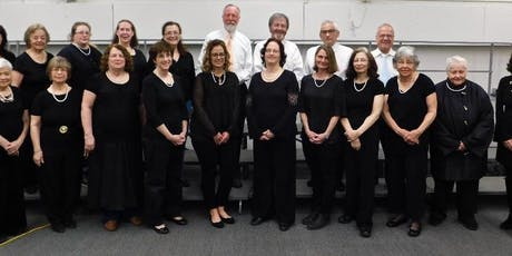 Voices of Verona and West Essex Winter Concert 12/14/2019 tickets