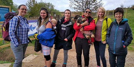 Sheffield Sponsored Family Walk for Christian Aid tickets